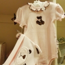 Baby Girl Shirt Set